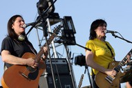 The Breeders Tease New Music