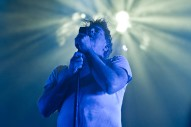 LCD Soundsystem&#8217;s <i>American Dream</i> Debuts at No. 1