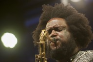 Stream Kamasi Washington&#8217;s New <i>Harmony of Difference</i> EP