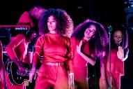 Solange Announces New Performance Art Piece
