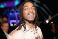 "Quavo – ""Stars in the Ceiling"""