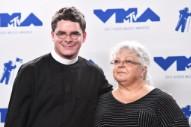 The Robert E. Lee Descendant Who Spoke at VMAs Has Left His Church Following Backlash From Congregation