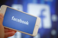 """Report: Facebook to Offer """"Hundreds of Millions of Dollars"""" to Music Labels and Publishers in New Licensing Agreement"""