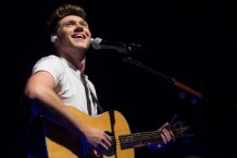 Niall Horan Performs At The 02 Shepherds Bush