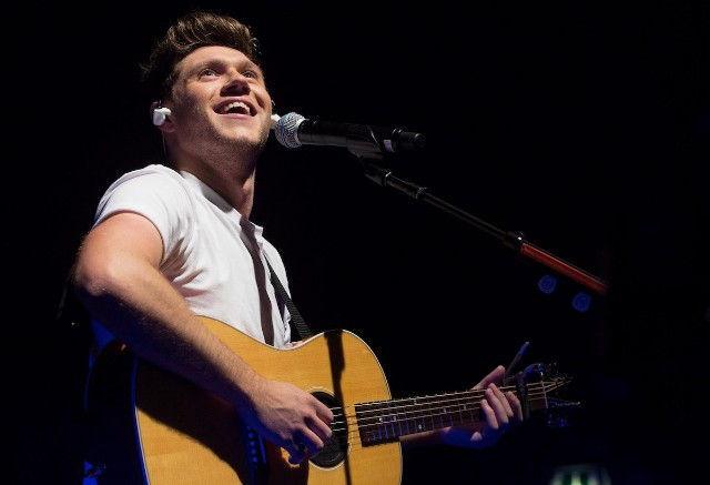 Niall Horan Performs At The 02 Shepherds Bush