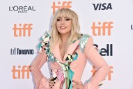 Lady Gaga's Netflix Documentary Will Detail Her Struggle With Fibromyalgia