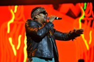 """Watch A Tribe Called Quest Perform Their """"Last Show Ever"""""""