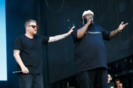 "Run the Jewels – ""Mean Demeanor"""