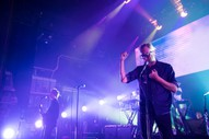 "Watch The National Cover New Order's ""Love Vigilantes"" In Manchester"