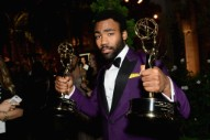 Emmys 2017: Donald Glover, Riz Ahmed, <i>Big Little Lies</i> and <i>Black Mirror</i> Win Big