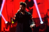 Report: Two Members of the Weeknd's Tour Staff Are Being Investigated For Rape