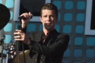 Watch The Killers Cover The Gaslight Anthem in NYC