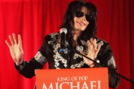 Stream Michael Jackson&#8217;s <i>Scream</i> Collection