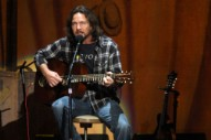 Eddie Vedder Debuts New Song, Covers Fugazi, Pink Floyd, Neil Young at Ohana Fest