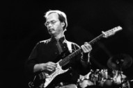 Slash, Nile Rodgers, Ryan Adams and More Pay Tribute to Walter Becker