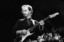 Photo of Walter BECKER and STEELY DAN