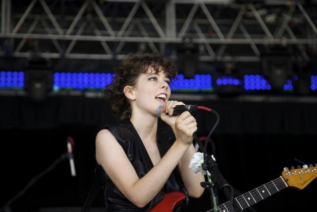 USA – 2014 Bonnaroo Music Festival