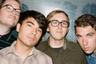 Joyce Manor and Wavves Announce Co-Headlining Tour