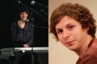 "Michael Cera Talks ""Best I Can,"" His New Song With Sharon Van Etten"