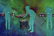 """Animal Collective Reveal That the """"My Girls"""" Intro Came From the Just-Crashed Cassini Spacecraft"""