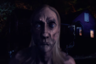 """Robert Pattinson and Iggy Pop Star in Oneohtrix Point Never's New """"The Pure and the Damned"""" Video"""