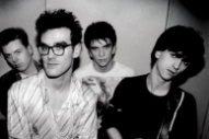 Listen to an Unreleased Live Medley of &#8220;Rubber Ring&#8221; and &#8220;What She Said&#8221; From The Smiths&#8217; <i>The Queen is Dead</i> Deluxe Reissue