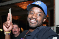 André 3000 Joins Cast of New Claire Denis Sci-Fi Movie Starring Robert Pattinson