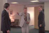 Before He Died, David Bowie Gave Permission For His <i>Twin Peaks</i> Character to Return
