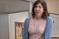 Watch Carrie Brownstein in a New <i>Curb Your Enthusiasm</i> Season 9 Trailer