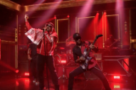 Watch Prophets of Rage Perform &#8220;Living on the 110&#8243; on <i>Fallon</i>