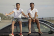 Donald Glover: If I Don't Make a Mixtape With Chance the Rapper, Teens Will Kick My Ass