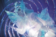 "Video: Björk – ""the gate"""