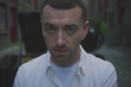"Video: Sam Smith – ""Too Good At Goodbyes"""
