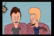 <i>Beavis and Butthead</i> on Radiohead&#8217;s &#8220;Creep&#8221; Is a Perfect Piece of Music Criticism