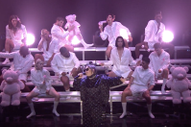 Watch Charli XCX Perform &#8220;Boys&#8221; on <i>Fallon</i>