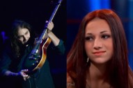 "The ""Cash Me Outside"" Girl Is Now Label Mates With the War on Drugs"