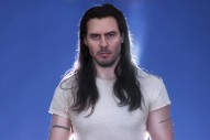 Andrew W.K. Announces First New Album Since 2009