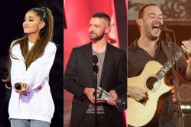 Justin Timberlake, Ariana Grande, and Dave Matthews Band to Perform at Free Charlottesville Concert
