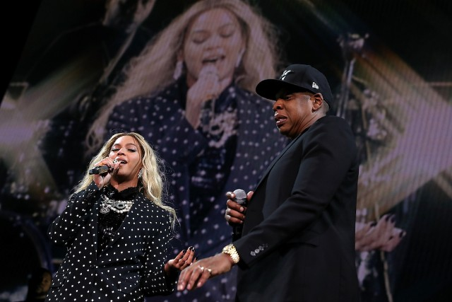 Jay-Z and Beyoncé to Headline Hurricane Benefit Concert at Barclays Center