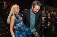 "Gwen Stefani – ""You Make It Feel Like Christmas"" ft. Blake Shelton"