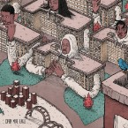 Review: Open Mike Eagle's Righteous <i>Brick Body Kids Still Daydream</i> Weighs the Human Cost of Urban Renewal