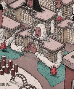 Review: Open Mike Eagle - Brick Body Kids Still Daydream