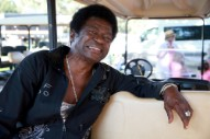 Charles Bradley Cancels Tour After Cancer Returns