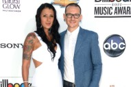 Chester Bennington's Widow Shares Family Photo Taken Days Before His Death