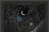 Review: Mastodon Shed Their Harsh Edges on the Introspective <i>Cold Dark Place</i>