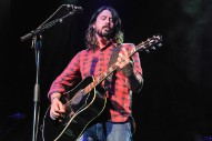 Dave Grohl & Taylor Hawkins Remember Chris Cornell: 'Such a Beautiful Guy, the Sweetest Person'