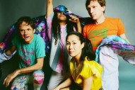Deerhoof Made a Karaoke Lyric Video for a Song With No Words