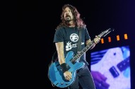 Foo Fighters Release Statement After Hundreds of Fans Turned Away From London Concert
