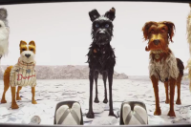 Watch the First Trailer for Wes Anderson&#8217;s <i>Isle of Dogs</i>