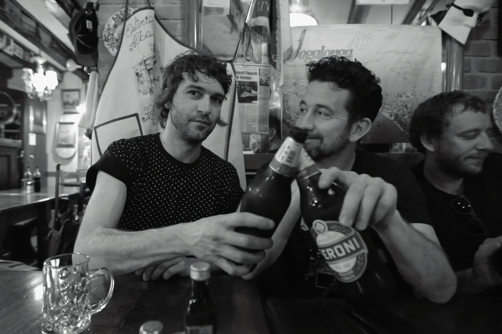japandroids post nothing zip